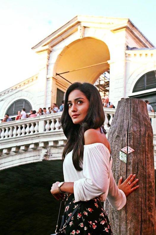 Tridha Choudhury Sexy