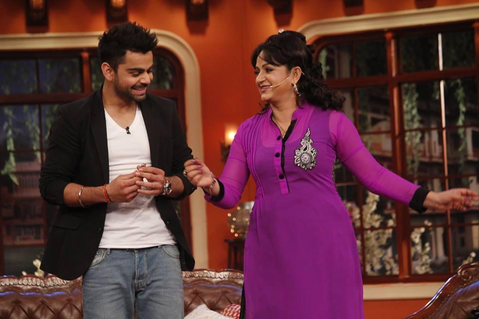 Upasana Singh Hot
