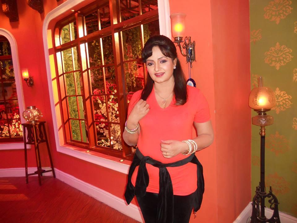 Upasana Singh Photos