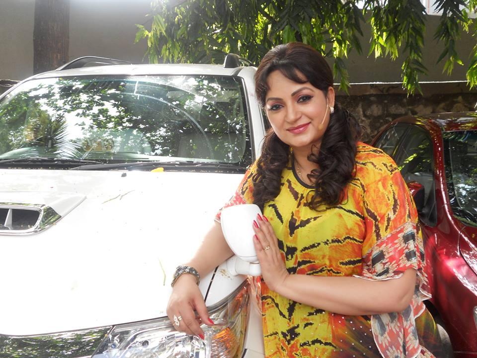 Upasana Singh Pics