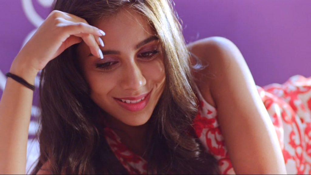 Vibha Anand Hot