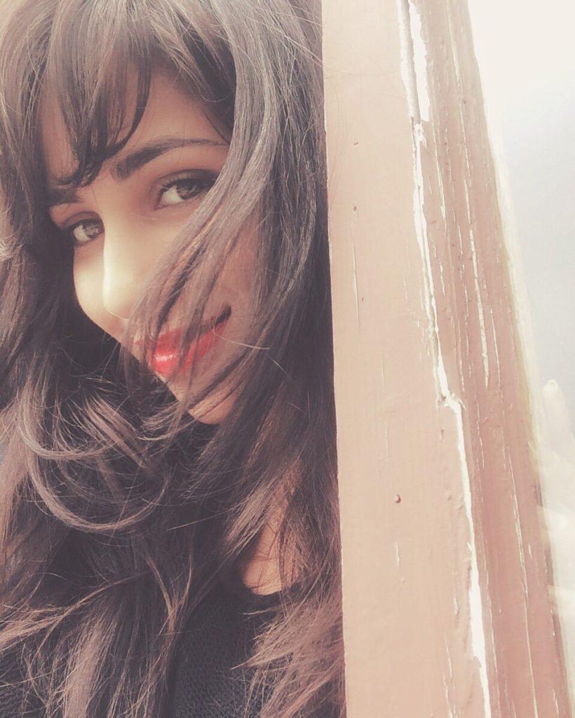 Vibha Anand Sexy