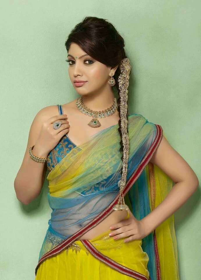 Akanksha Puri Hot Wallpapers