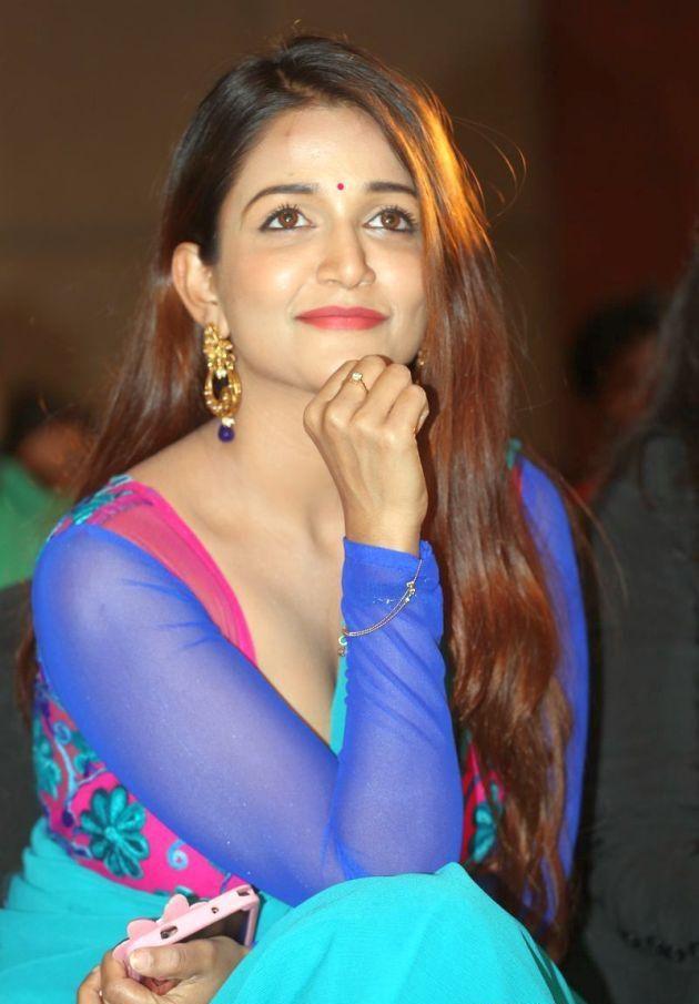 Anaika Soti Latest Hair Style Images
