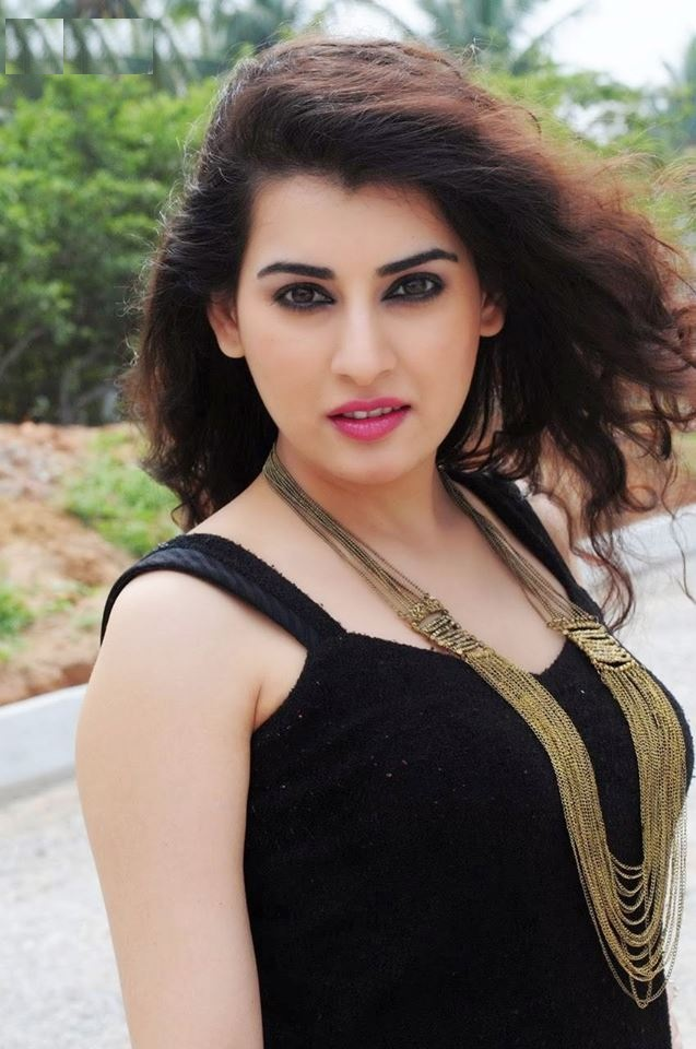 Archana Latest Hair Style Pictures