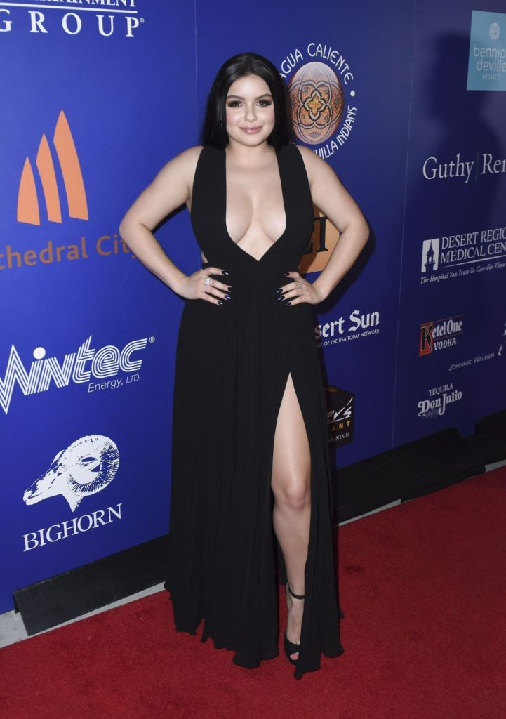 Ariel Winter Hot & Sexy Wallpapers