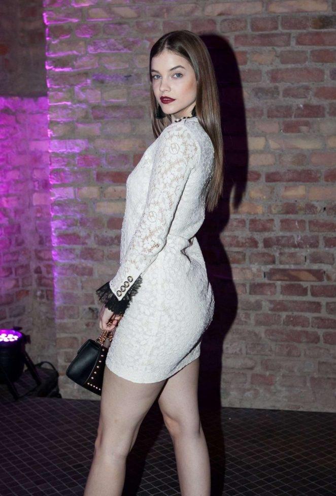 Barbara Palvin Hot & Sexy Pics At Event