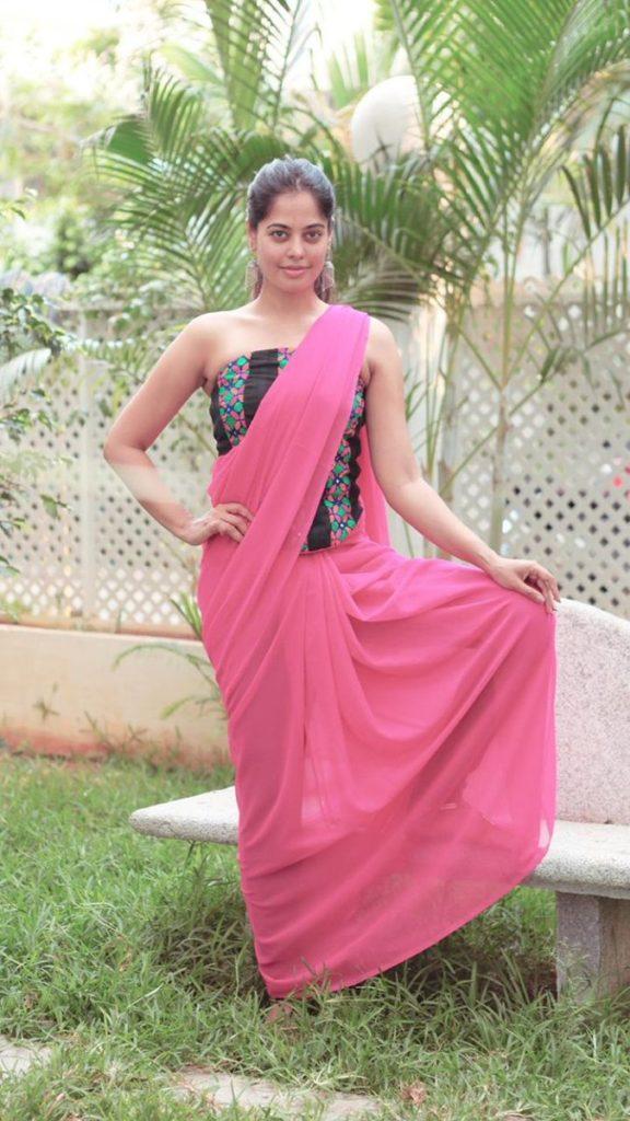 Bindu Madhavi HD Wallpapers