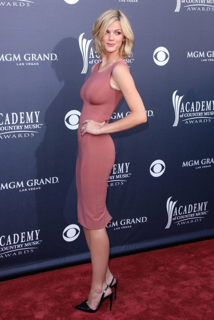 Brooklyn Decker Bombastic Images