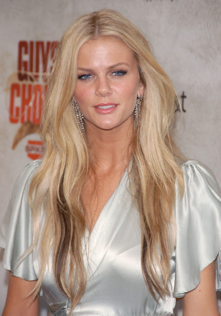 Brooklyn Decker Lovely Images