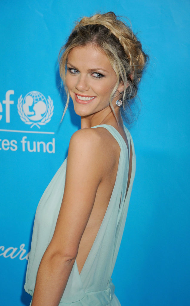 Brooklyn Decker Upcoming Movie Look Photos