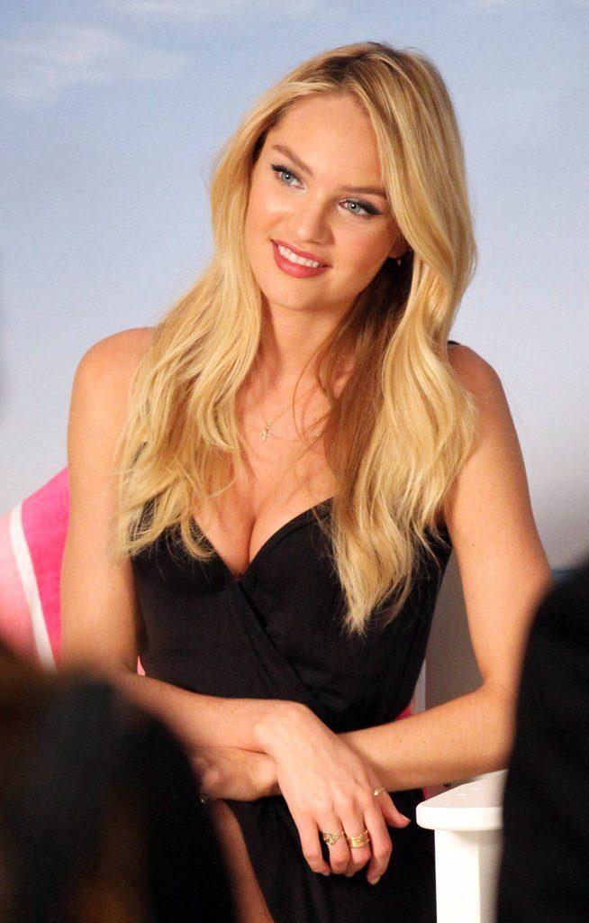 Candice Swanepoel Full HD Pics