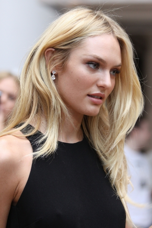 Candice Swanepoel Nice Images