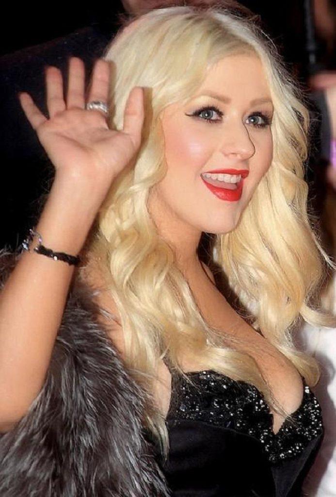Christina Aguilera Images Download