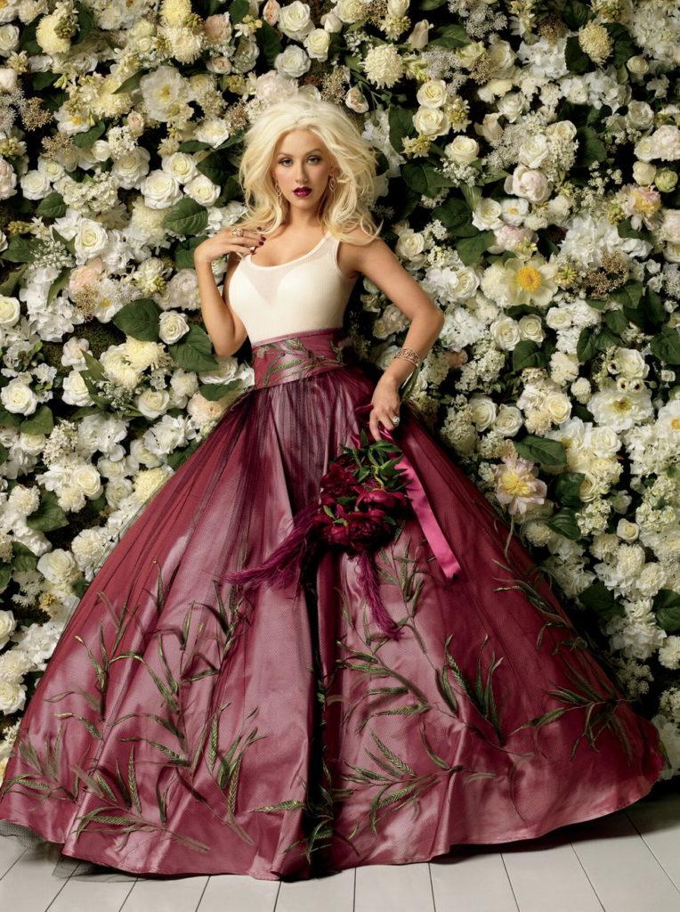 Christina Aguilera Images For Profile Pics