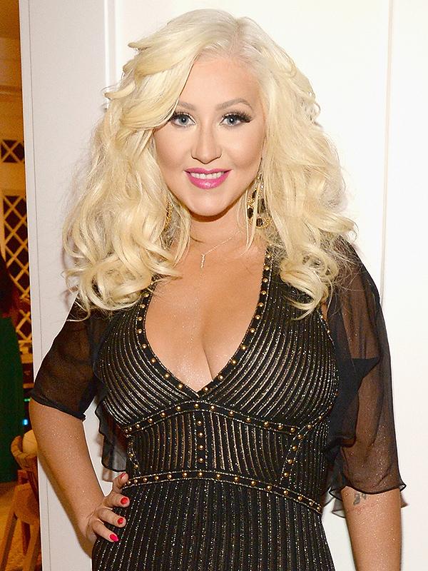 Christina Aguilera Photos Gallery In 2018