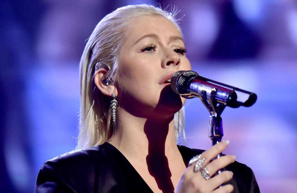 Christina Aguilera Pics HD