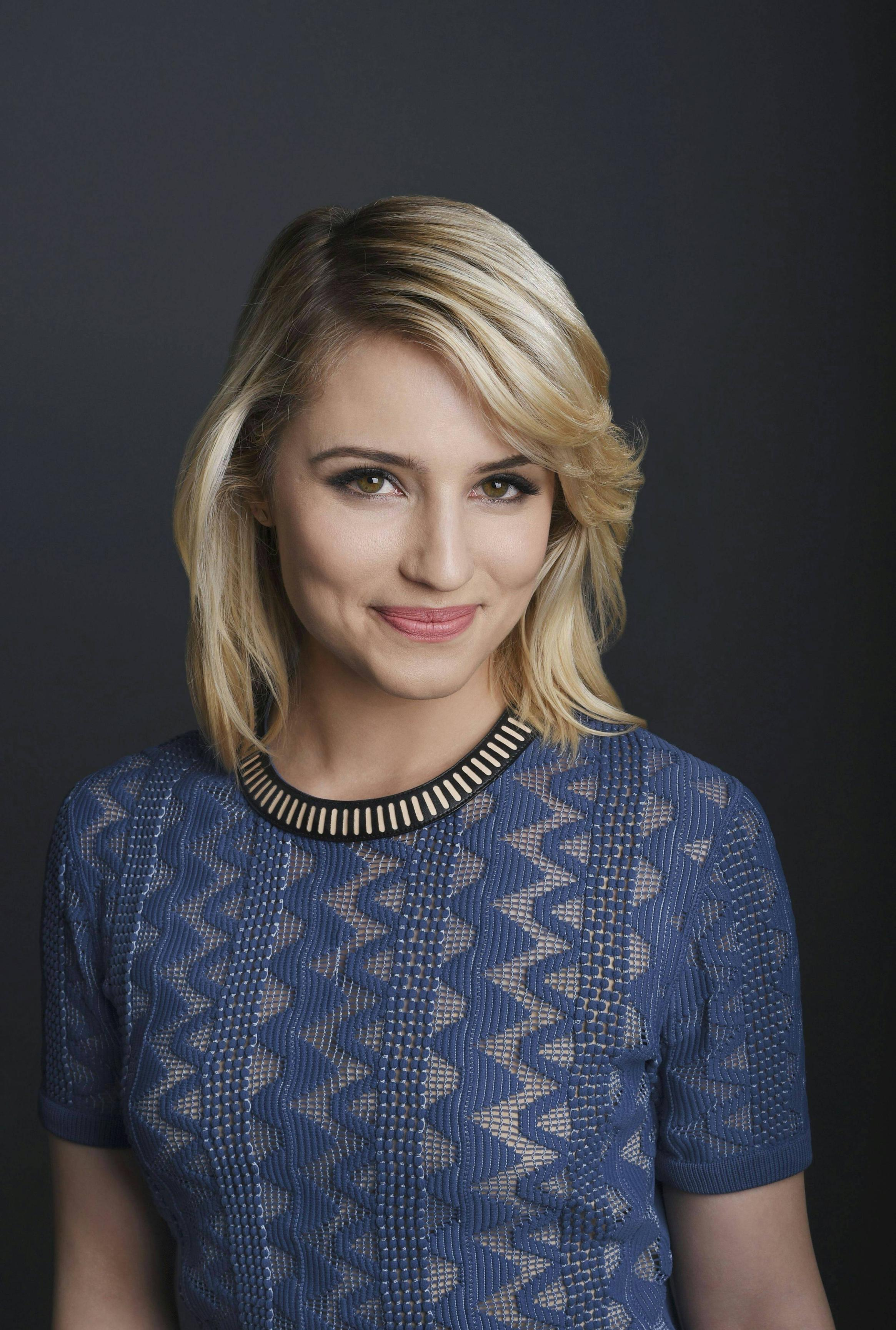 Dianna Agron Hot Look In Short Cloths Pictures Pics & Images