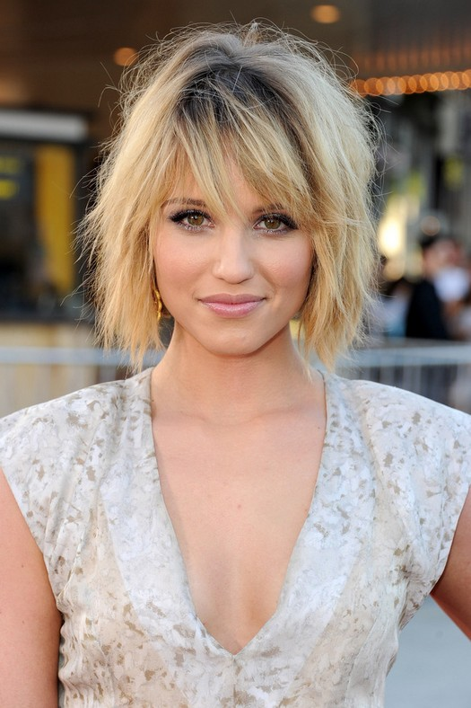 Dianna Agron Sizzling Wallpapers