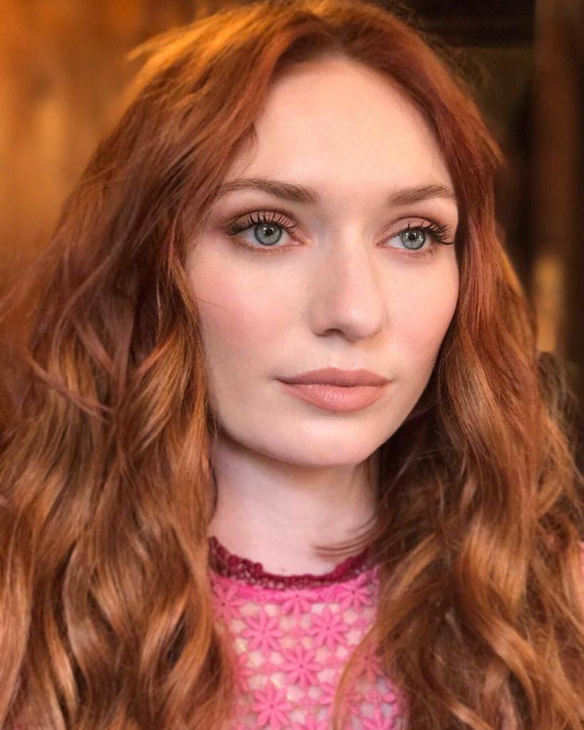 Eleanor Tomlinson Beautiful Pictures