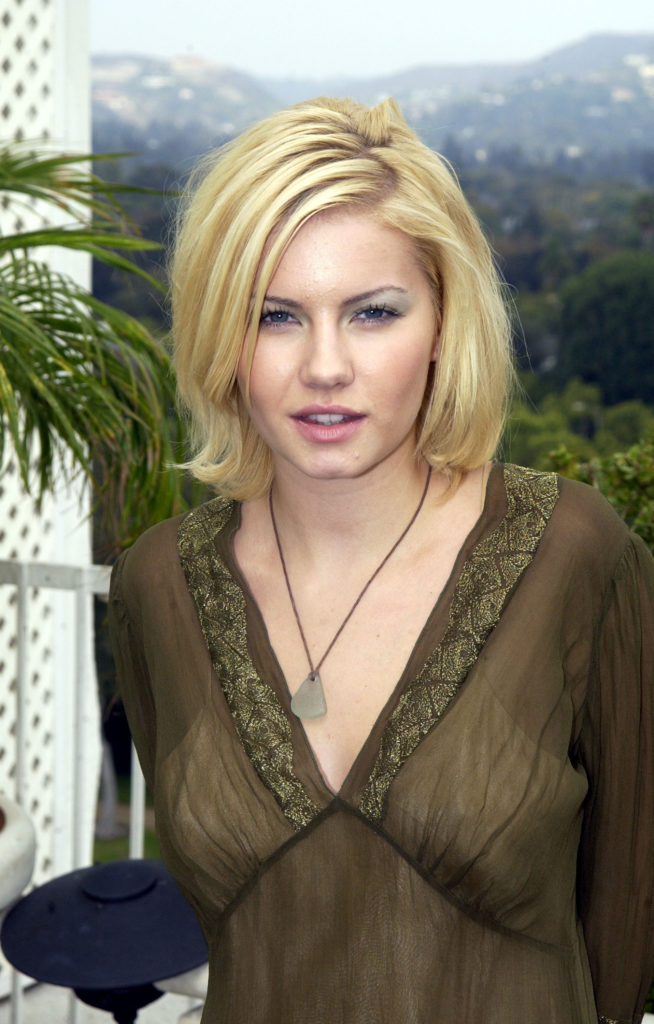 Elisha Cuthbert Attractive Wallpapers