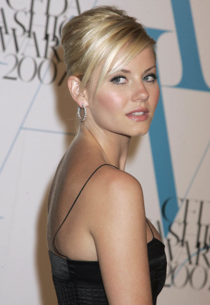 Elisha Cuthbert Hot Photos