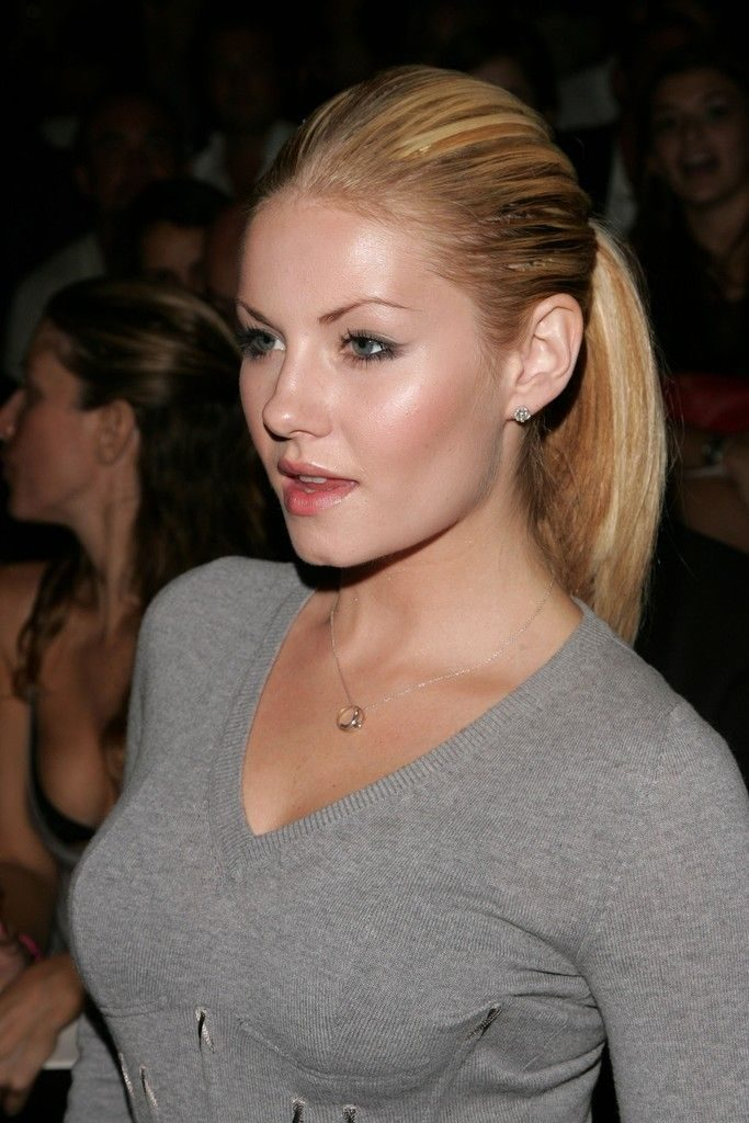 Elisha Cuthbert Unseen Photos Gallery In 2018