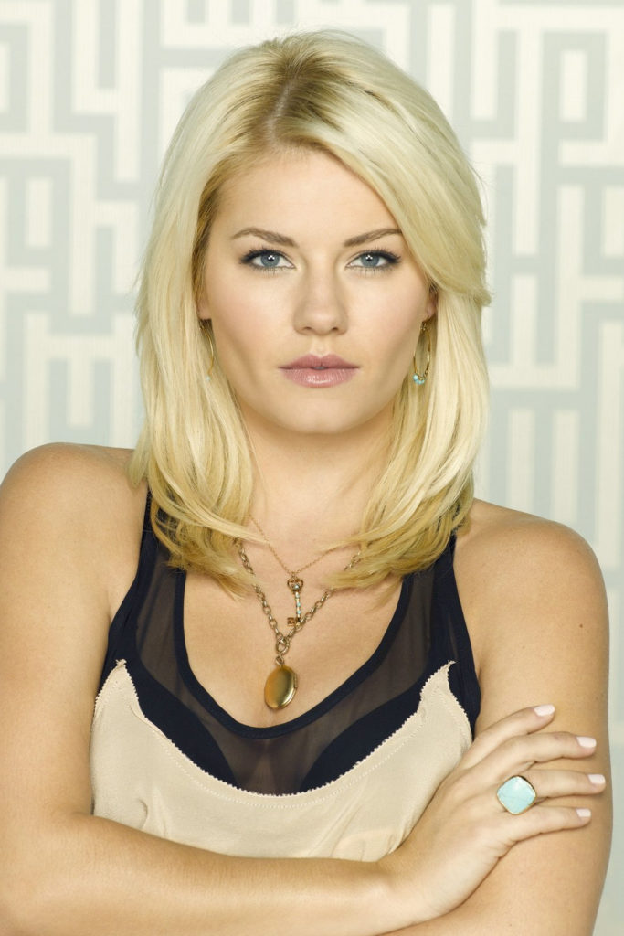 Elisha Cuthbert Upcoming Movie Look Images