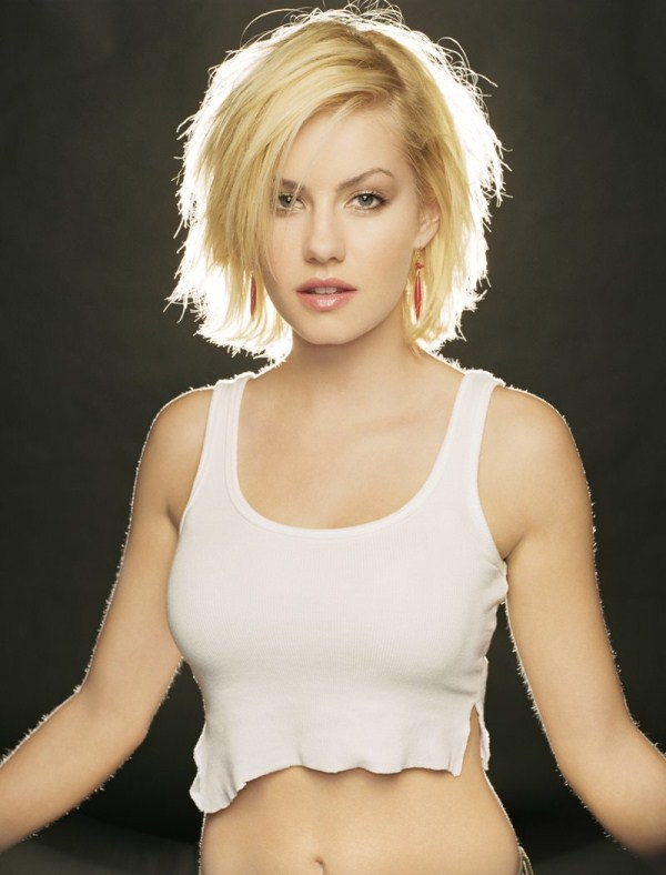 Elisha Cuthbert Wallpapers For Desktop