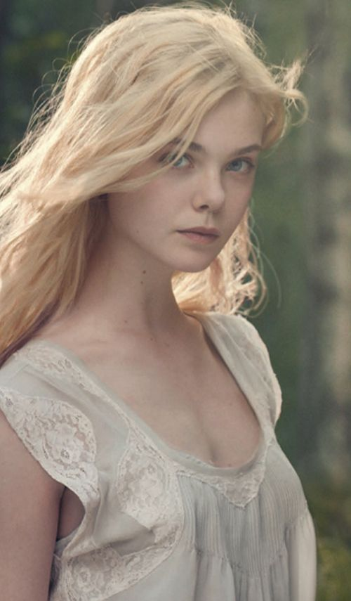 Elle Fanning Photos Gallery In 2018
