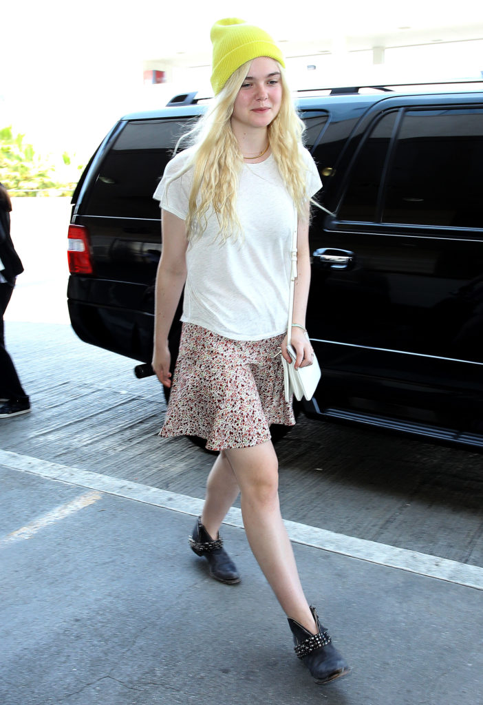 Elle Fanning Pictures For Profile Pics