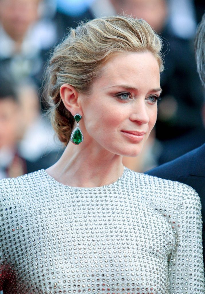Emily Blunt Beautiful Images