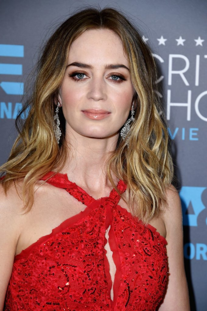 Emily Blunt Photos Gallery In 2018
