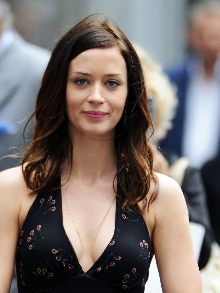 Emily Blunt Wallpapers
