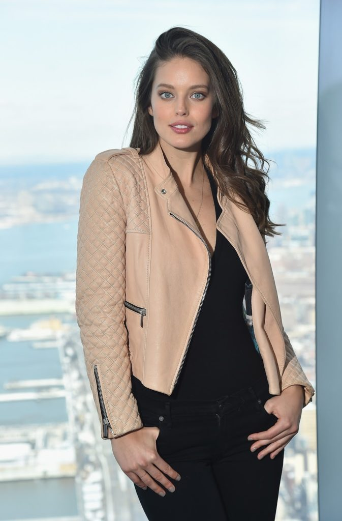 Emily DiDonato Unseen Pictures