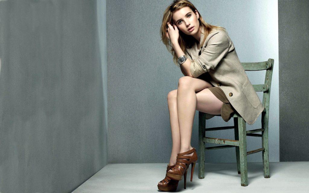 Emma Roberts Cute Images