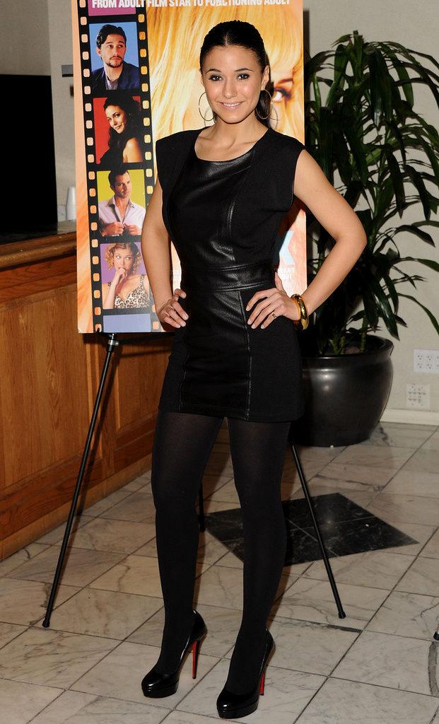 Emmanuelle Chriqui HD Pics