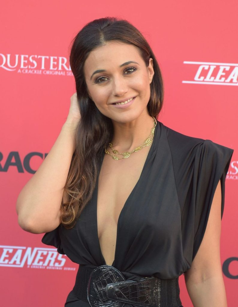 Emmanuelle Chriqui Photos For Desktop