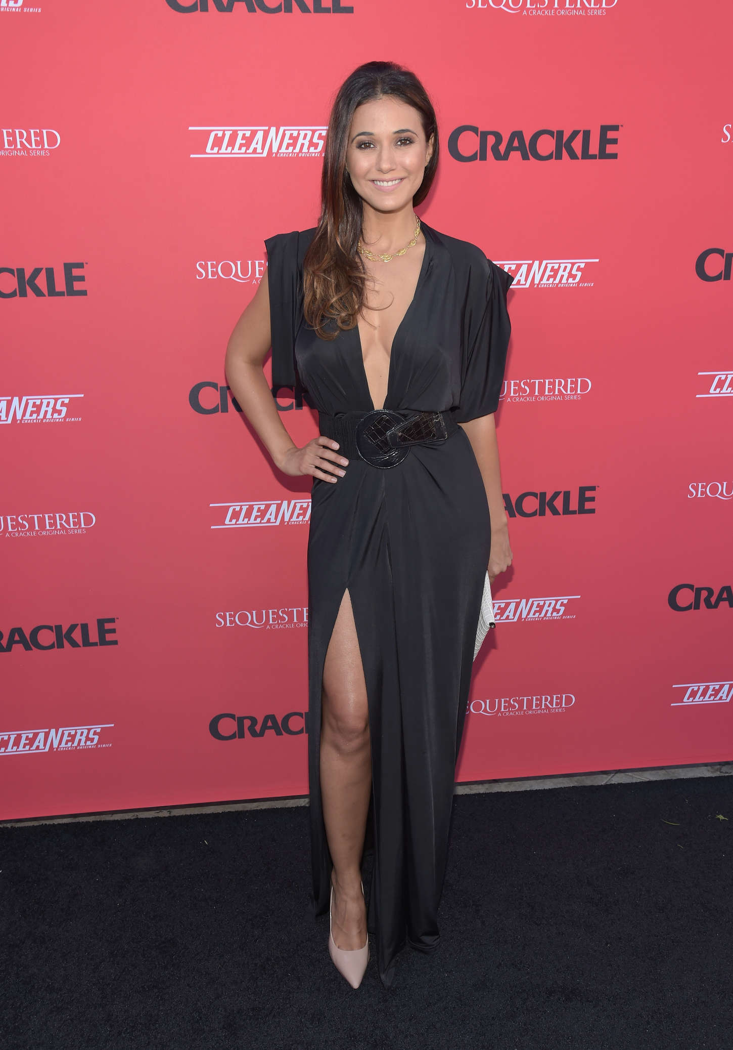 Emmanuelle Chriqui Hot...