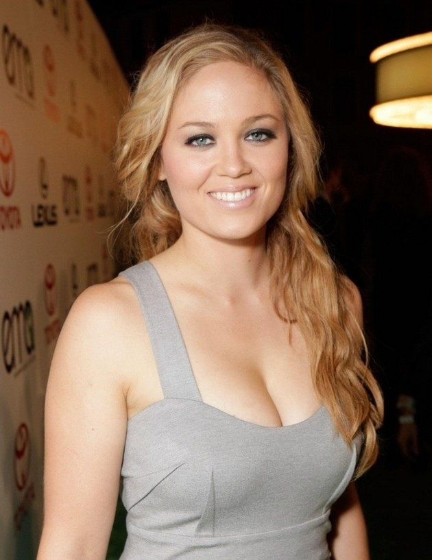 Erika Christensen Latest Style Wallpapers