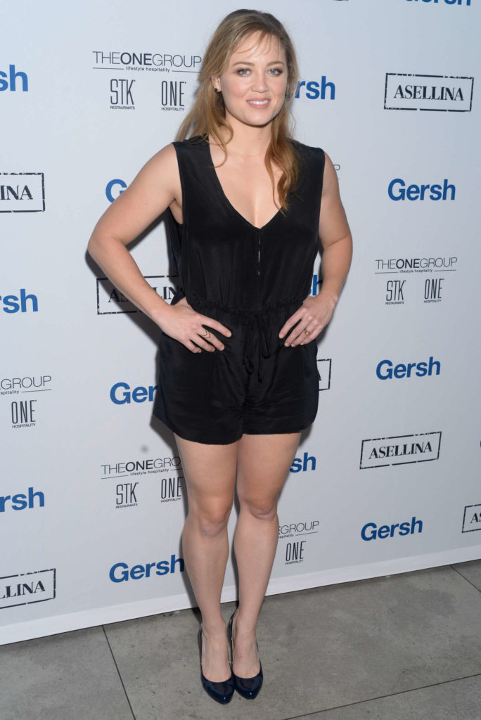 Erika Christensen Wallpapers