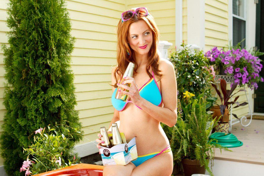Eva Amurri Images In Bikini