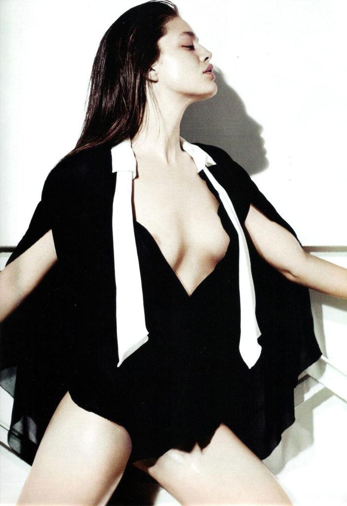 Gorgeous Emily DiDonato Pics