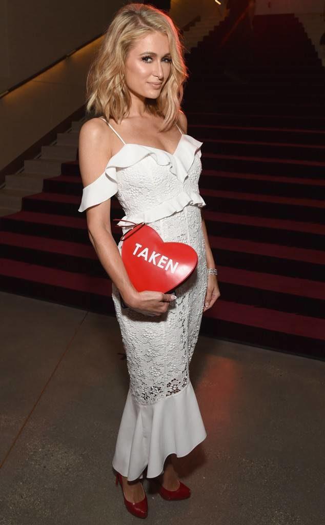Gorgeous Paris Hilton Images