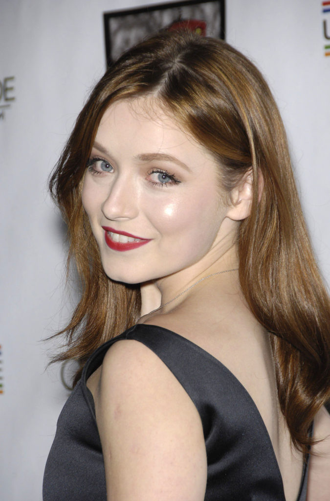 Gorgeous Sarah Bolger Pictures