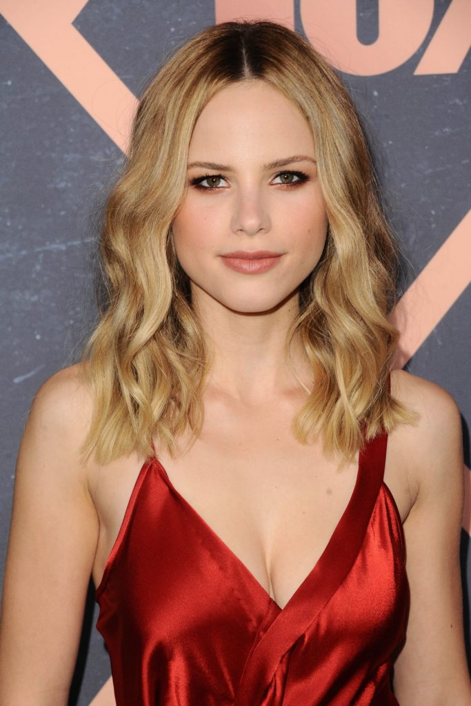 Halston Sage Photoshoots Free Download