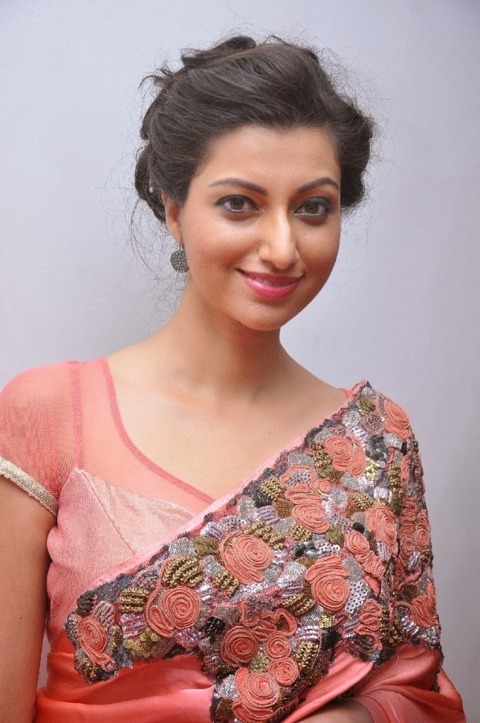 Hamsa Nandini Bold Unseen Wallpapers In Saree