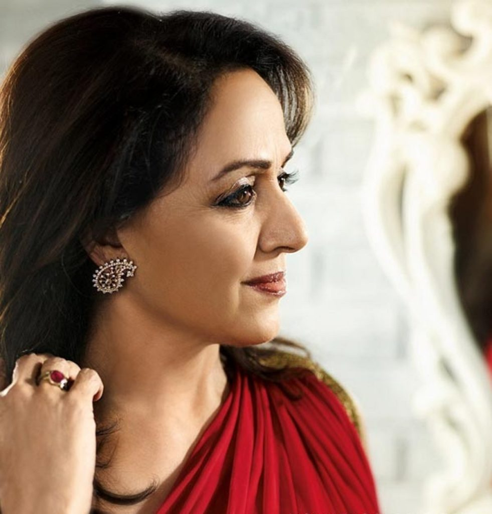 Hema Malini HD Photoshoot Gallery