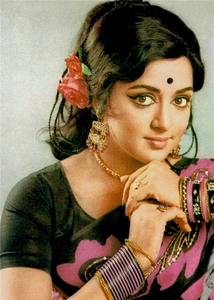 Hema Malini Hot Images