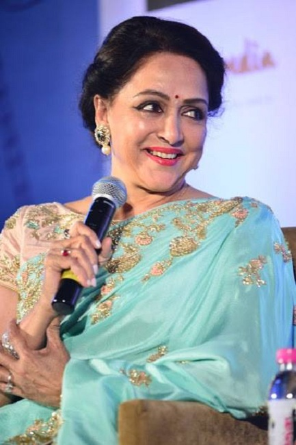 Hema Malini Latest Images